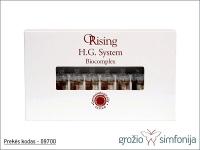 H.G.System losjonas (12x7ml)